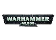 40k Logo